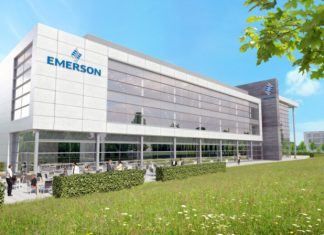 Emerson - DCS Systems