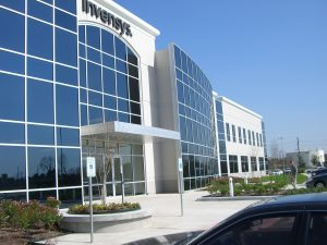 Invensys - DCS Systems