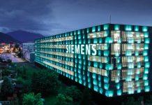 Siemens - DCS Systems
